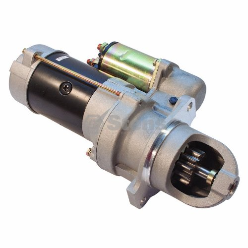 Stens Mega-Fire Electric Starter For Bobcat 6714082 435-929