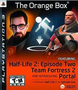 The Orange Box - Playstation 3