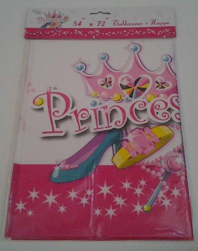"""Krush on Kate Princess 54"""" X 72"""" Tablecover"""