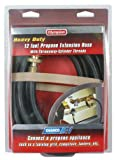 Camco 59043 RV 12' Propane Extension Hose