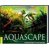 "Aquascapevon ""Creative Aquascape Union"""