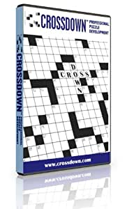 crossdown crossword puzzle maker software for. Black Bedroom Furniture Sets. Home Design Ideas