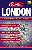 echange, troc Atlas Collin's - Atlas routiers : London Street Atlas