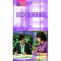 Nina ODriscoll,Adrian Pilbeam - Big City: Students Book Level 1-2 [2003, PDF,AVI]