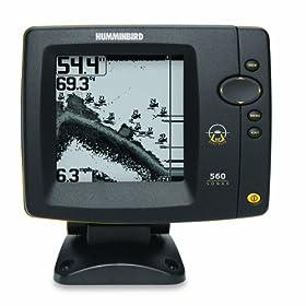 Humminbird Fishfinder 560