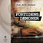 Fortidens dæmoner (Marcus Falck 1) | Poul Erik Larsson