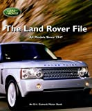 Land Rover File (Eric Dymock Motor Book)