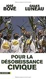 """Afficher """"Pour la désobéissance civique"""""""