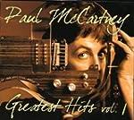 PAUL MCCARTNEY Greatest Hits Vol1 2CD...