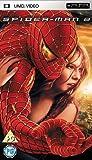 Spider-Man 2 [UMD Mini for PSP]