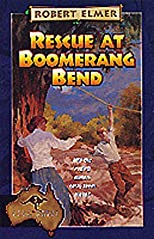 Rescue at Boomerang Bend