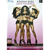 Bipasha Basu / Love Yourself - Bollywood Workout Dvd (2010)