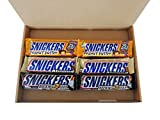 American Snickers 6 Bar Selection Box