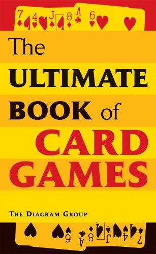 The Ultimate Book of Card Games (Ultimate Book Of Card Games compare prices)