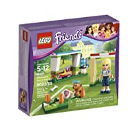 LEGO Friends Stephanie Soccer Practice 41011 from LEGO Friends