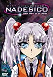 echange, troc Martian Successor Nadesico 5: Secrets & Lies [Import USA Zone 1]