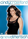 Cindy Crawford: A New Dimension [DVD]