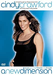 Cindy Crawford - a New Dimension [Import anglais]