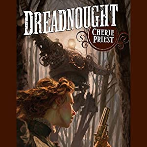 Dreadnought Audiobook