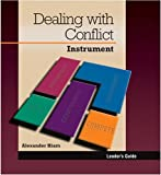 Dealing with Conflict: Instrument (Leader's Guide) with cd (0874255058) by Alexander Hiam