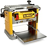 Home Improvement - Factory-Reconditioned DEWALT DW734R Heavy Duty 12-1/2-Inch Thickness Planer with 3-Knife Cutter Head
