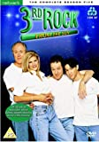 3rd Rock From The Sun - The Complete Season 5 [DVD]