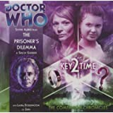 The Prisoner's Dilemma (Doctor Who: The Companion Chronicles)