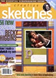 Creative Sketches, Volume 2: Creative Sketches for Scrapbooking