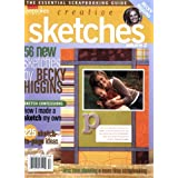 Scrapbooking Sketches 2 ~ Becky Higgins