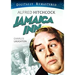 Jamaica Inn - Alfred Hitchcock - Digitally Remastered