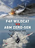 img - for F4F Wildcat vs A6M Zero-sen: Pacific Theater 1942 (Duel) book / textbook / text book