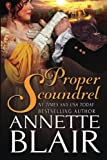 img - for Proper Scoundrel (Knave of Hearts) (Volume 2) book / textbook / text book