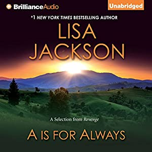 A Is for Always Audiobook