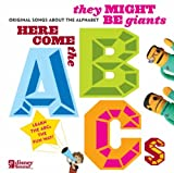 They Might Be Giants Here Come The Abc's [Us Import]