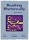 img - for Reading Rhetorically, Brief Edition book / textbook / text book
