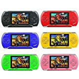 JOY DEALS Pvp Game Console 8 Bit Handy Portable - TV Video Game [video Game]