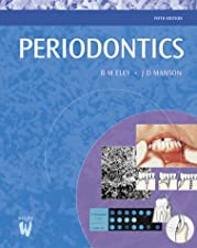 Periodontics by Barry M. Eley
