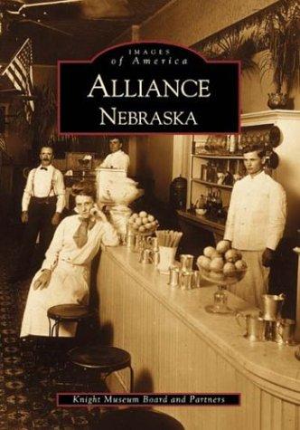 Alliance   (NE)  (Images of America)