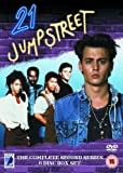 21 Jump Street - The Complete Second Season [DVD]