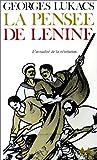 echange, troc Georges Lukacs - Pensée de Lénine. L'Actualité de la révolution