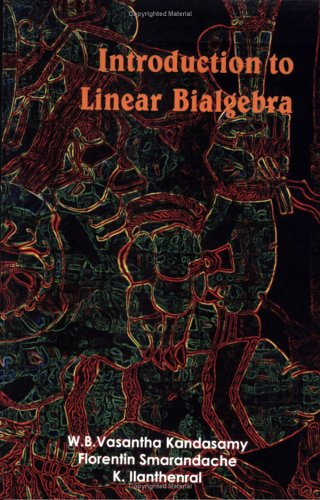 Introduction to Linear Bialgebra