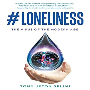 #Loneliness Audiobook