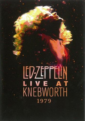 Live At Knebworth 1979 [Import] [DVD]
