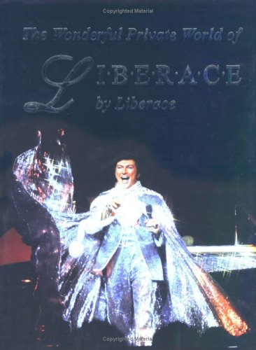 The Wonderful World of Liberace, Liberace
