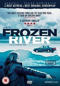 Frozen River [DVD] [2008]