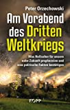 img - for Am Vorabend des Dritten Weltkriegs book / textbook / text book
