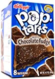 Kelloggs Frosted Chocolate Fudge Pop Tarts 416g