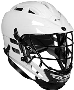 Cascade CS Youth Lacrosse Helmet by Cascade