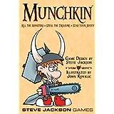 Munchkin ~ Steve Jackson Games