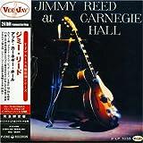 echange, troc Jimmy Reed - At Carnegie Hall
